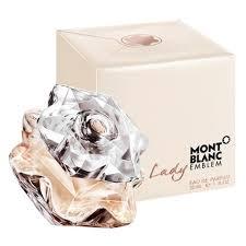 Perfumaria Internacional Feminina